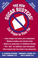 The New Sugar Busters! [Pdf/ePub] eBook