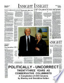 Politically   Uncorrect  Twentythree Years as Conservative Columnists A Compilation of 238 Columns Book