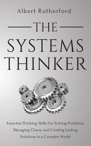 Pdf The Systems Thinker