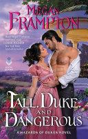 Tall, Duke, and Dangerous Pdf/ePub eBook