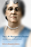 The L.M. Montgomery Reader