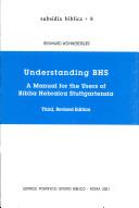 Understanding BHS Book
