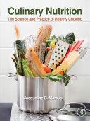 Culinary Nutrition [Pdf/ePub] eBook