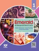Pdf Emerald Term Book Class 01 Term 02