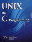 Unix and C Programming