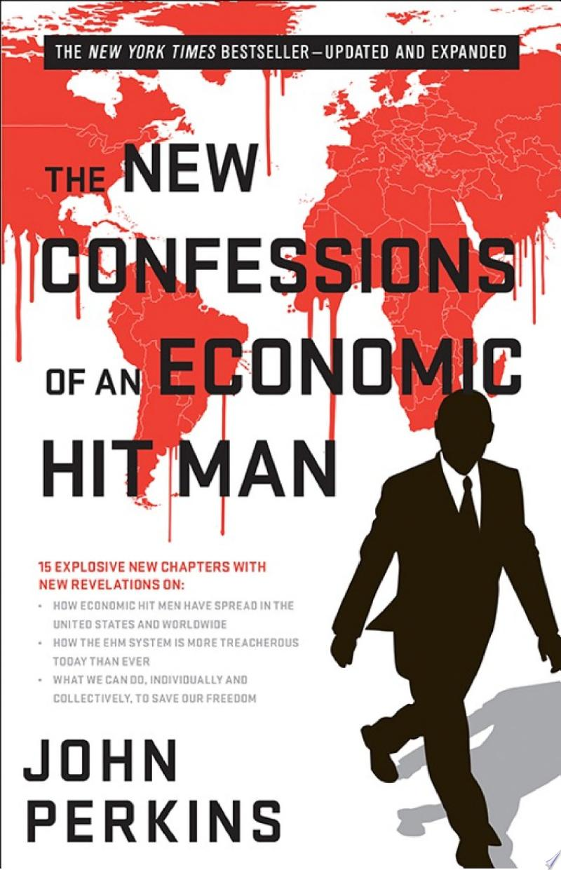 The New Confessions of an Economic Hit Man image