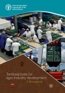 Territorial tools for agro industry development