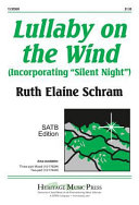 Lullaby on the Wind: Incorporating 'silent Night'