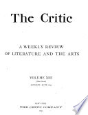The Critic  , Volume 16