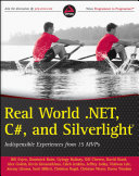 Real World  NET  C   and Silverlight