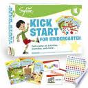 Sylvan Kick Start for Kindergarten by Sylvan Learning PDF
