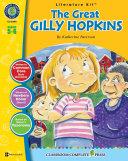 The Great Gilly Hopkins - Literature Kit Gr. 5-6 Pdf/ePub eBook