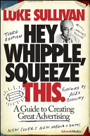 Hey, Whipple, Squeeze This