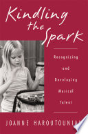 Kindling the Spark Book
