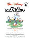 Walt Disney s Road to Reading
