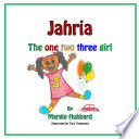 Jahria The one two three girl