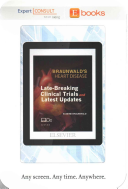 Braunwald's Heart Disease: Late-Breaking Clinical Trials and Latest Updates Access Code