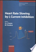 Heart Rate Slowing by IF Current Inhibition