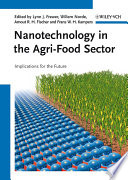 Nanotechnology in the Agri Food Sector