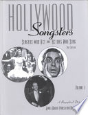 Hollywood Songsters Garland To O Connor