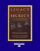 Legacy of Secrecy Book