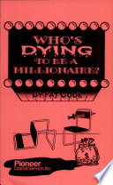 Who S Dying To Be A Millionaire