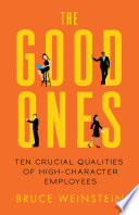 The Good Ones Book PDF