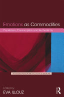 Emotions as Commodities