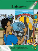 Brainstorm Book