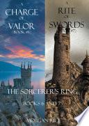 Sorcerer s Ring Bundle  Books 6 7
