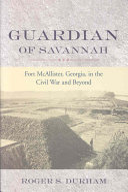 Guardian of Savannah
