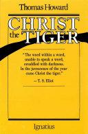 Christ the Tiger Pdf