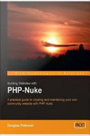 Building Websites with PHP Nuke