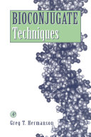 Bioconjugate Techniques Pdf/ePub eBook