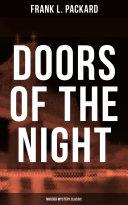 Doors of the Night (Murder Mystery Classic)