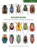 Australian Beetles Volume 2