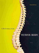 A Brief Atlas of the Human Body Book