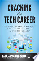 Cracking The Tech Career PDF