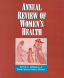 Annual Review of Women's Health