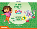 Learn English with Dora the Explorer  Level 3  Phonics and Literature