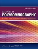 Essentials of Polysomnography Book