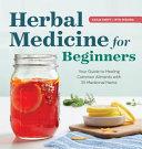 Herbal Medicine for Beginners