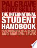 The International Student Handbook Book