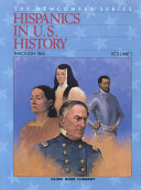 Hispanics In U S History Through 1865