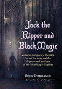 Pdf Jack the Ripper and Black Magic Telecharger