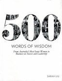 500 words of wisdom