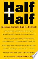 Half and Half Book