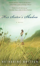 Her Sister's Shadow Book