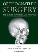 Pdf Orthognathic Surgery