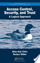 Access Control  Security  and Trust